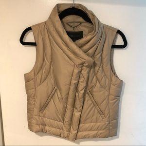 NWT BCBGMAXAZRIA Puffer Vest